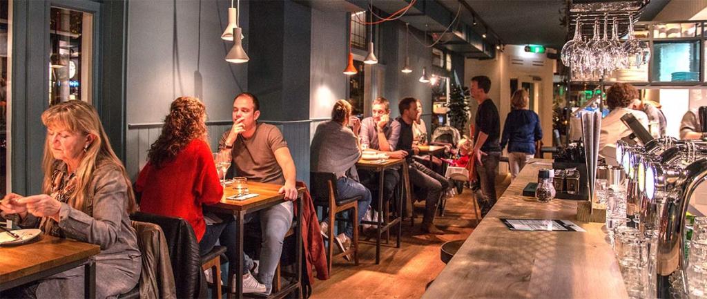 Willem menu